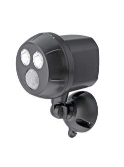 MrBeams MB390 lampa LED czujnik ruchu bateryjna P2