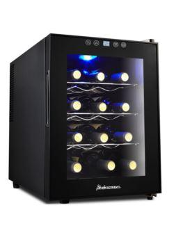 Kalamera KR-12AJPE 12 butelek chłodziarka do wina