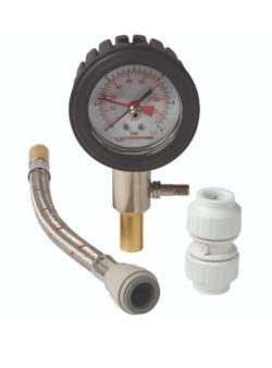 Rothenberger 67105 Zestaw do pomiaru ciśnienia N1R