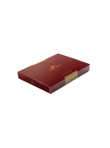 58cm Valor mat 6 łyżeczek do kawy pudełko