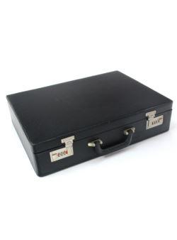 GERPOL Desire sztućce 68 szt walizka połysk