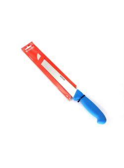 OSKARD nóż masarski 24 cm niebieski