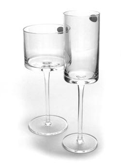 Gerlach Duet kpl 4 szt kieliszków do wina
