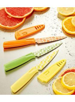 gp/tut Tutti frutti nóż do obierania 10 cm 1 szt