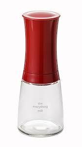 ky/cm20crd Kyocera młynek ceramiczny ABS czerwony