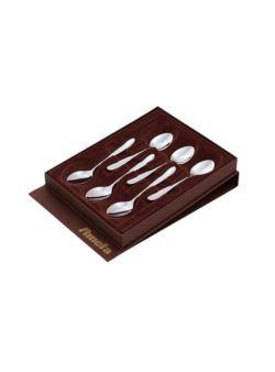 amf/oxf Oxford kpl 6 szt łyżeczek do kawy pudeł