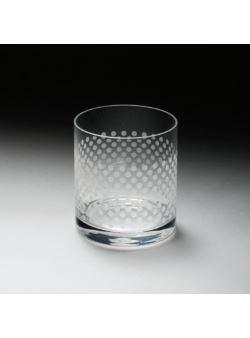 sk/78354 Benetton Sery szklanka kropki 300ml 1 szt