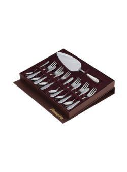 Amefa Oxford kpl 13 szt deserowy w pudełku