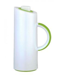 xt/v1025g termos biurowy 1l zielony modern