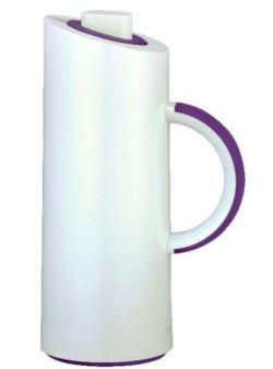 xt/v1025v termos biurowy 1l fiolet modern