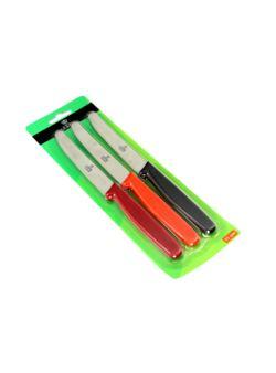 gp/neo Neon kpl 3 noże uniwersalne gładkie 11 cm