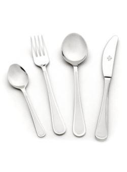 04m Antica mat łyżka obiadowa