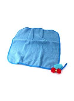 Ręcznik dla dziecka z zawieszką