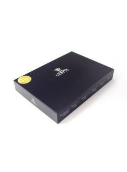 Desire Gerpol sztućce 24 szt w pudełku satyna