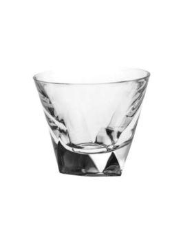 kan/984960 Bohemia szklanka Triangle 320ml