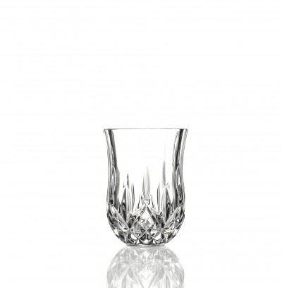 kan/4340024 Opera kieliszki do wódki kryształ 24%