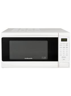 Cookworks mikrofalówka EM717L Solo 17L 700W biała