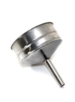 PVAAGVP  kawiarka lejek sitko stalowe 7,5 cm